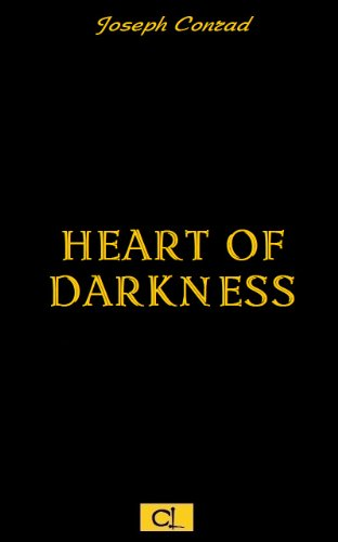 a symbolic story in the heart of the jungle by conrad Heart of darkness test heard of darkness conrad the author  he was killed over a struggle over two black hens and his body was left in the jungle.