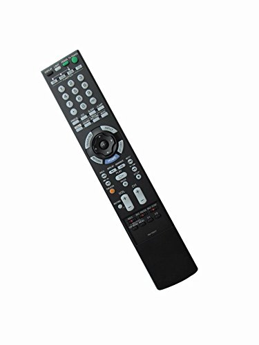 Replacement Remote Control For Sony Kdf-E42A11 Kdl-40S20L Kdf-50E2000 Kdf-50X30 Plasma Lcd Led Bravia Xbr Hdtv Tv