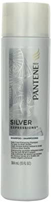 Pantene Silver Expressions Daily Colo…