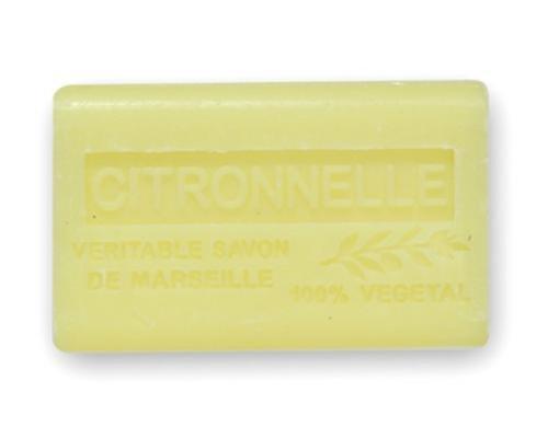 サボヌリードプロヴァンス サボネット 南仏産マルセイユソープ レモングラスの香り