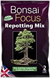 Bonsai Focus Repotting MIx 2 litre bag