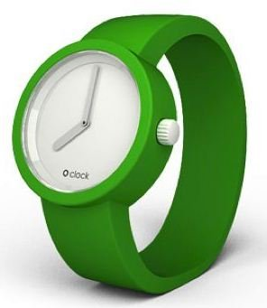 O'Clock Watch Green, L