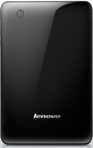 Lenovo IdeaPad Tablet A1 シリーズ 7.0型ワイドHD液晶 2GB カーボンブラック 2228-3CJ / Lenovo