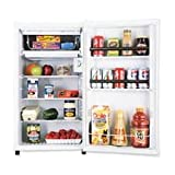 Sanyo Fisher Home Appliance Products - Refrigerator, 3.6 Cubic Feet Cap, 18 ....