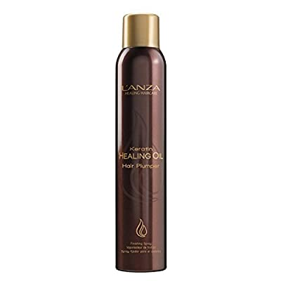 L'ANZA Keratin Healing Oil Hair Plumper Finishing Spray