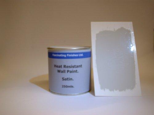 1-x-250ml-satin-light-grey-heat-resistant-wall-paint-wood-burner-stove-alcove-brick-concrete-plaster