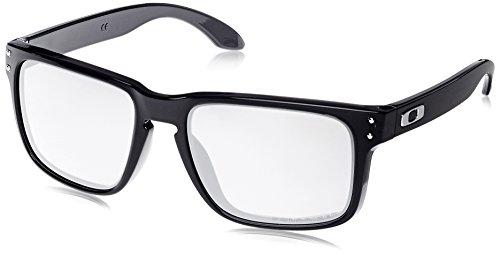 Oakley-OO9102-68-Holbrook-Lunettes-de-soleil-Noir