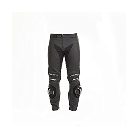 RST Tractech Evo II 1444 moto Jeans rouge