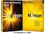 Norton Internet Security 2010 & Norton Utilities (3 User Bundle)