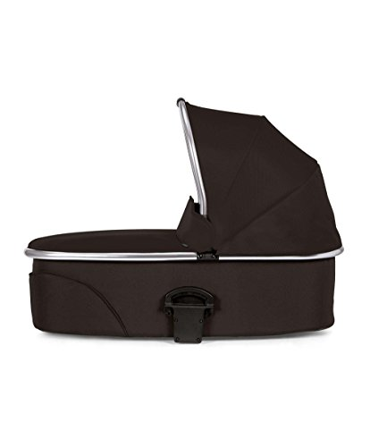 Mamas & Papas 2014 Urbo2 Carrycot - Black - 1