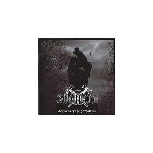 Wolfsrune -  Screams of the Forgotten