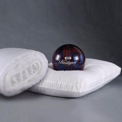 Beautyrest Pocketed Coil Pillow (Standard) front-949070