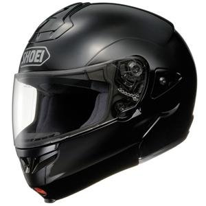 Shoei Multitec Modular Black