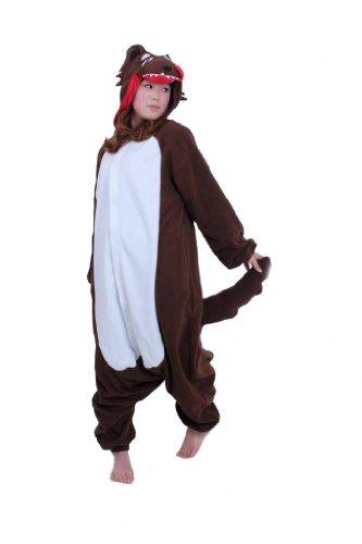 Personalized Christmas Pajamas front-1025763
