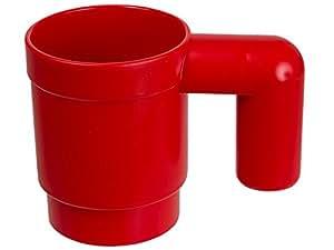 how to make a lego coffee mug