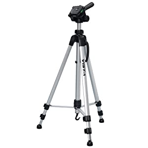 Vista Explorer 60-Inch Lightweight Tripod