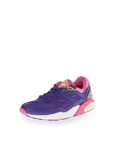 PUMA Women's Trinomic R698 Sport Sneaker
