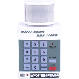 Mace 80200 Security Alarm