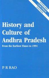 HISTORY AND CULTURE OF ANDHRA PRADESH PB.