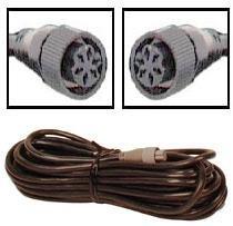 Furuno 000-159-695 10Meter 6pin-6pin Fluxgate Cable