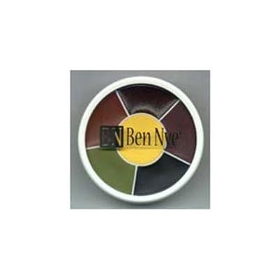 Ben Nye Master Bruise Wheel