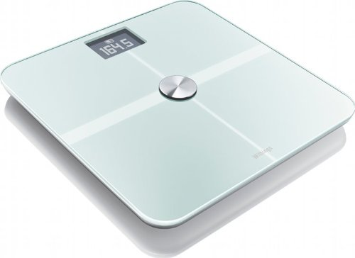 WiFi Body Scale WBS01 [White]