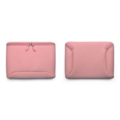 "Celly Custodia in Neoprene per Notebook Fino a 13"", Rosa"