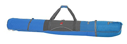 athalon-single-ski-bag-padded-glacier-blue-180cm-by-athalon