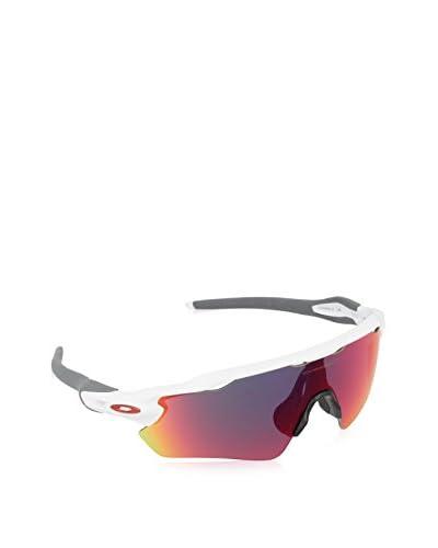 Oakley Occhiali da sole 9208SUN920818 Bianco/Grigio