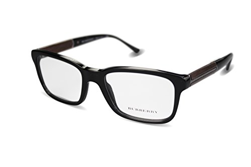 Occhiali da vista per uomo Burberry BE2149 3001 - calibro 53