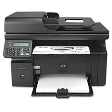 HP LaserJet Pro M1212NF Multifunction Laser Printer with Copy/Fax/Print/Scan,