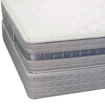 Full Serta Perfect Sleeper Smart Surface Neddleton Firm Mattress front-963640