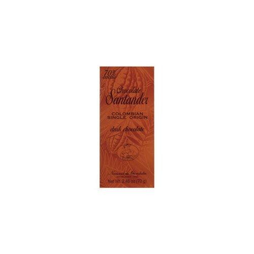 santander-dark-chocolate-70-cacao-economy-case-pack-25-oz-bar-pack-of-10