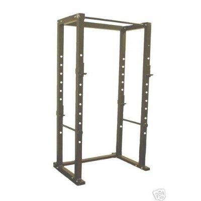 Jkazas cheap price safety squat bar 300 lb set power rack for Inexpensive power rack