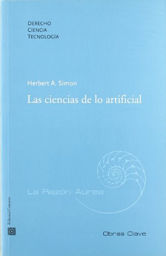 Las ciencias de lo artificial