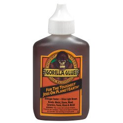 Gorilla Bottle 60ml (808426)