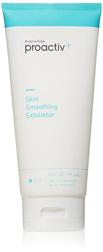 Proactiv+ Skin Smoothing Exfoliator, 6 Ounce (90 Day)