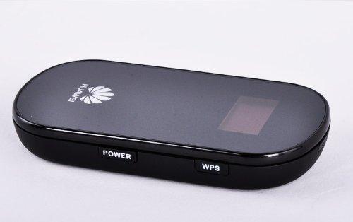 Huawei 新モデル E586 モバイル WIFI ルーター下り最大21Mbps Mobile WiFi E586(SIM フリー 版)