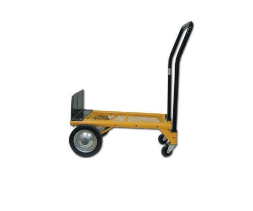 New Harper Trucks Appliance Dolly 800 Lb Capacity 6781 Home Depot 500x417. Convertible Hand Trucks Home Depot Pictures to Pin on Pinterest