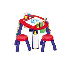 Crayola Creativity Play Station by Crayola