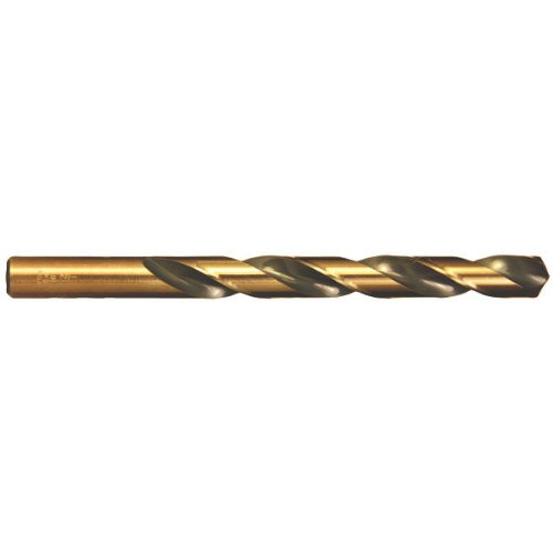 #41 HSS Polished Jobber Length Drill Bit Pack of 12