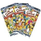 Panini Nettetal 55131100 - Simpsons Booster