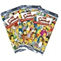 Panini Nettetal 55131100 - Simpsons Booster