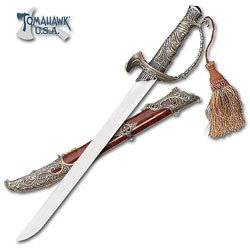 Pirate Dress Short Sword