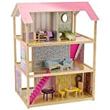 Imaginarium Deluxe Play Around Dollhouse