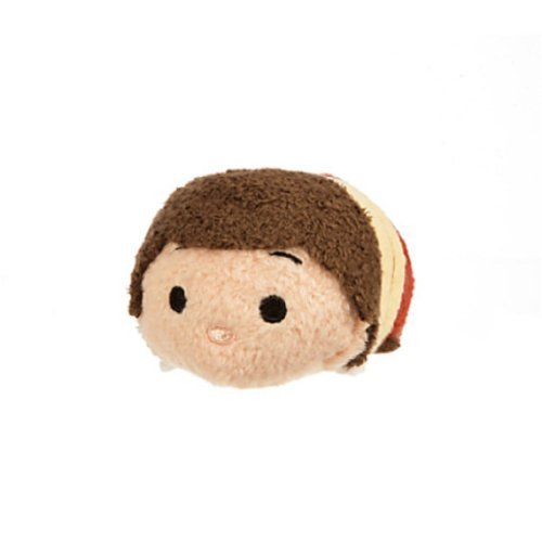 Disney Prince Charming ''Tsum Tsum'' Plush - Cinderella - Mini - 3 1/2''