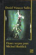 Flores negras para Roddick, Daniel Vázquez Sallés 31U4rnLH2KL