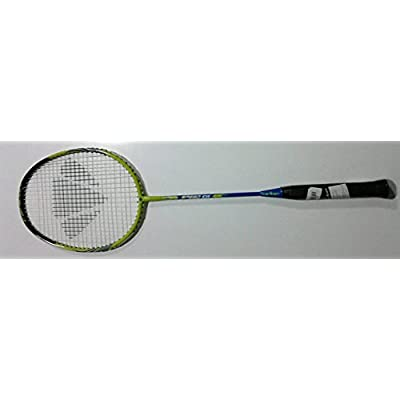 Carlton Speed 103 Badminton Racket (Blue/Green)