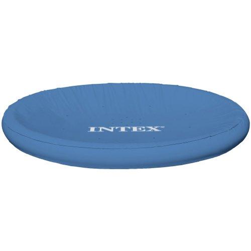 Lowest Price Intex Easy Set 8 Foot Pool Cover Best Buy Pools Spas Supplies 3975