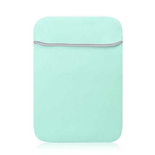 Lavievert Ultrathin Snug Fit Sleeve Soft Neoprene (Water Resistance) Notebook Bag Case Sleeve Cover for 11